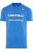 Castelli Advantage - T-shirt - bleu
